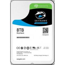 Ổ cứng Seagate skyhawk - dòng ổ cứng chuyên dụng cho camera 8 TB ST8000VX0022