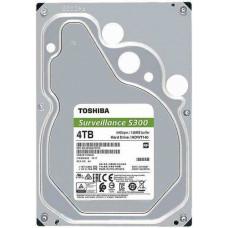Ổ cứng Toshiba chuyên dụng cho camera 4tb TB HDWT140UZSVA