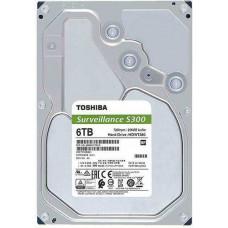 Ổ cứng Toshiba chuyên dụng cho camera 6tb TB HDWT360UZSVA