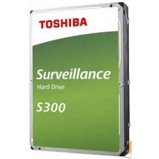 Ổ cứng Toshiba chuyên dụng cho camera 8tb TB HDWT380UZSVA