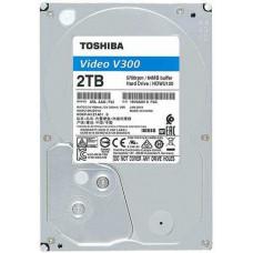 Ổ cứng Toshiba chuyên dụng cho camera 2tb TB HDWU120UZSVA