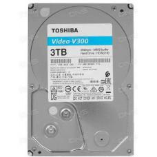 Ổ cứng Toshiba chuyên dụng cho camera 3tb TB HDWU130UZSVA