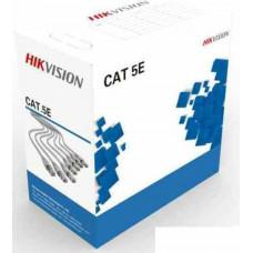 Cáp mạng CAT UTP 5E Hikvision DS-1LN5E-E/E