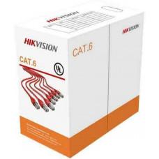 Cáp mạng chuyên dụng CAT6 Hikvision Hikvision DS-1LN6-UU