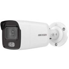 Camera 2MP ColorVu cho hình ảnh màu sắc 24/7 Hikvision DS-2CD1027G0-L