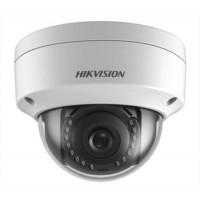 Camera IP bán cầu 4MP Hồng ngoại 30m H.265+ Hikvision model DS-2CD1143G0-I