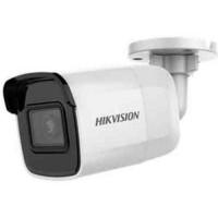 Camera IP thân ống mini 2MP Hồng ngoại 30m H.265+ Hikvision model DS-2CD2021G1-I