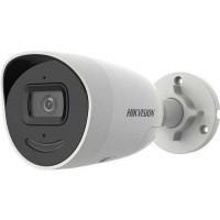 Camera chống báo động giả tích hợp trí tuệ nhân tạo 2MP Hikvision DS-2CD2026G2-IU