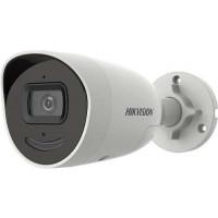 Camera IP chống báo động giả tích hợp trí tuệ nhân tạo 4MP Hikvision DS-2CD2046G2-IU/SL