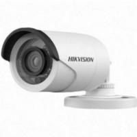 Camera IP thân ống mini 5MP Hồng ngoại 30m H.265+ Hikvision model DS-2CD2055FWD-I