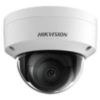 Camera IP bán cầu mini 2MP Hồng ngoại 30m H.265+ Hikvision model DS-2CD2121G0-IWS