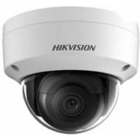 Camera IP bán cầu 2MP Hồng ngoại 30m H.265+ Hikvision DS-2CD2123G0-I