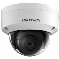 Camera IP bán cầu 4MP Hồng ngoại 30m H.265+ Hikvision model DS-2CD2143G0-IS