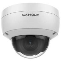 Camera IP bán cầu 4MP, chuẩn nén H265+ Hikvision DS-2CD2143G0-IU
