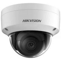 Camera IP Dome hồng ngoại 4MP chuẩn nén H.265+ Hikvision DS-2CD2145FWD-I