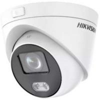 Camera IP dòng colorvu easy IP 4.0 - hình ảnh màu sắc 24/7 Hikvision model DS-2CD2347G3E-L