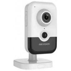 Camera IP Cube hồng ngoại 5MP chuẩn nén H.265+ Wifi Hikvision DS-2CD2455FWD-IW