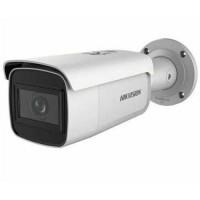 Camera IP hồng ngoại 8 0 megapixel zoom quang Hỗ trợ cổng âm thanh / báo động Hikvision DS-2CD2683G1-IZS