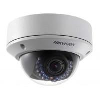 Camera IP Dome ( bán cầu) hồng ngoại 2 MP chuẩn nén H.264 Hikvision DS-2CD2720F-IS