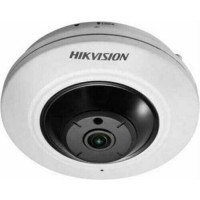 Camera IP bán cầu mini 5MP Hồng ngoại 8m Hikvision DS-2CD2955FWD-IS