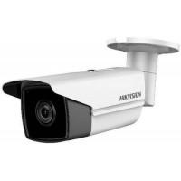 Camera thân trụ ngoài trời 6MP chuẩn nén H265+ Hikvision DS-2CD2T63G0-I8