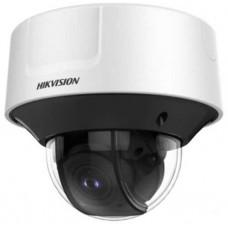 Camera IP Dome ngoài trời dùng trong kho lạnh Hikvision DS-2CD5526G1-IZHS