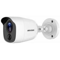 Camera Hikvision Hd-Tvi Ultra Lowlight 2 Mp Chống Báo Động Giả model DS-2CE11D8T-PIRL