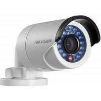 Camera thân ống Full HD 1080P hồng ngoại 20m vỏ nhựa Hikvision model DS-2CE16D0T-IRP