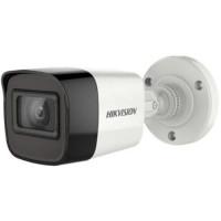 Camera thân ống 2MP hồng ngoại EXIR 2.0 tầm xa 20m Siêu nhạy sáng Hikvision model DS-2CE16D3T-ITP