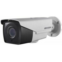 Camera HDTVI 3.0 thân ống 3MP hồng ngoại 50m chống ngược sáng Hikvision model DS-2CE16F7T-IT3Z
