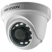 Camera bán cầu Full HD 1080P hồng ngoại 20m Hikvision model DS-2CE56B2-IPF