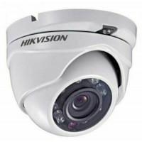 Camera Hikvision Hd-Tvi 2 Megapixel model DS-2CE56D0T-IRM