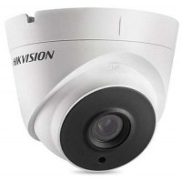 Camera HD-TVI Starlight 2MP Hikvision DS-2CE56D8T-IT3E