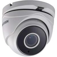 Camera HD-TVI Starlight 2MP Hikvision DS-2CE56D8T-IT3Z(F)