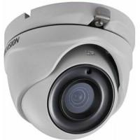 Camera HDTVI 4.0 bán cầu Full HD 1080P hồng ngoại 20m siêu nhạy sáng vỏ sắt Hikvision model DS-2CE56D8T-ITMF