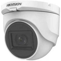 Camera TVI Hikvision 5 megapixel Dome DS-2CE76H0T-ITMFS
