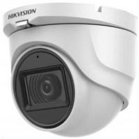 Camera TVI Hikvision 2megapixel Dome DS-2CE76H0T-ITPFS