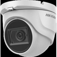 Camera bán cầu 5MP hồng ngoại EXIR 2.0 tầm xa 30m Hikvision model DS-2CE76H8T-ITMF