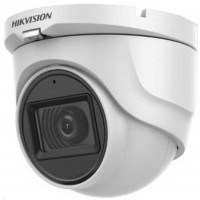 Camera TVI Hikvision 2megapixel Dome DS-2CE78D0T-IT3FS