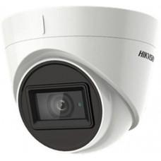 Camera bán cầu 2MP hồng ngoại EXIR 2.0 tầm xa 70m Siêu nhạy sáng Hikvision model DS-2CE79D3T-IT3Z