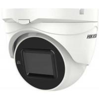 Camera TVI Hikvision 2megapixel Dome DS-2CE79D3T-IT3ZF