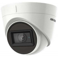 Camera HD-TVI Starlight 5MP Hikvision DS-2CE79H8T-IT3ZF