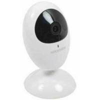 Camera IP Mini cube 2MP Hikvision model DS-2CV2U21FD-IW