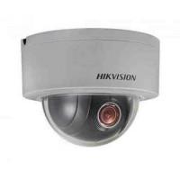 Camera IP mini PTZ bán cầu trong nhà 3MP Hikvision DS-2DE3304W-DE
