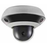 Camera PanoVu thông minh 2Mp gồm camera toàn cảnh và PTZ Hikvision DS-2PT3122IZ-DE3