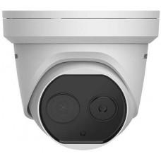 Camera IP đo thân nhiệt Hikvision DS-2TD1217B-3/PA(B)