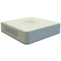 Đầu ghi hình NVR 4 kênh vỏ nhựa Hikvision model DS-7104NI-Q1/4P