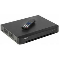 Đầu ghi hình 3MP HD-TVI 4/8/16 kênh Turbo HD chuẩn H.265 PRO/H.265 PRO+ Hikvision model DS-7204HQHI-K1/P