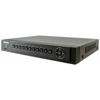 Đầu ghi hình 04 kênh Turbo HD 3 0 DVR ( vỏ sắt ) Hikvision DS-7604HUHI-F1/N