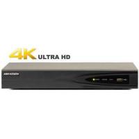 Đầu ghi hình camera IP 4 kênh Hikvision DS-7604NI-K1(B)